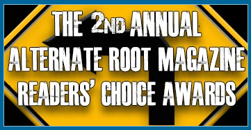 Alternate Root Readers Poll Logo
